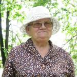 Анастасия Кутина